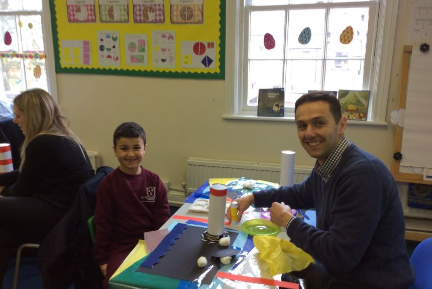 1E - Grace Darling Lighthouse Craft Afternoon