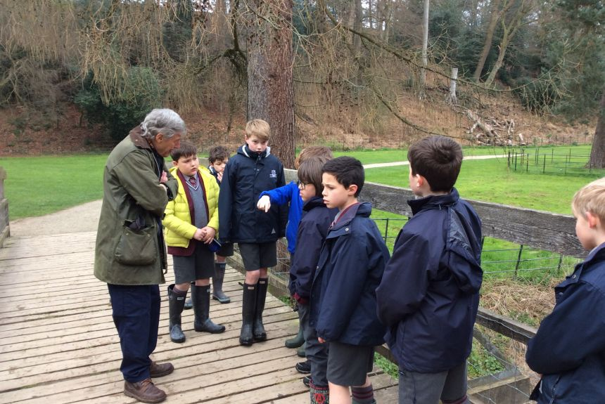 Year 5 Trip to Quarry Bank Mill 2019