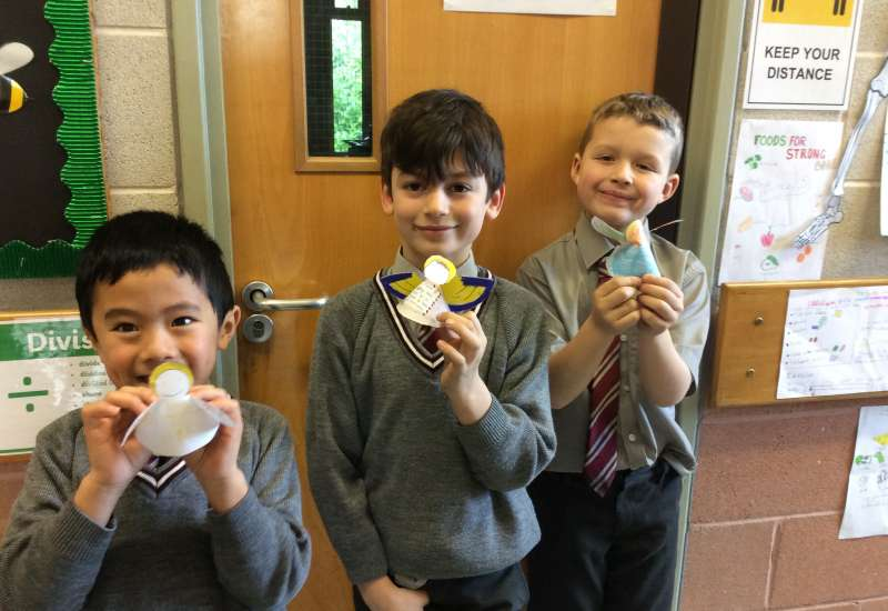 3FR Find their Messages from Angels