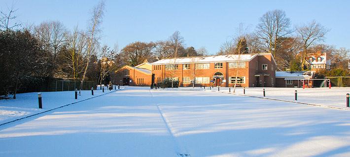 Welcome to Altrincham Preparatory School