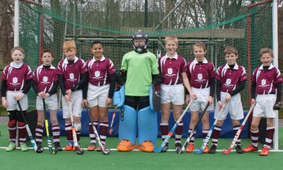 APS Hockey team prepare for National Finals