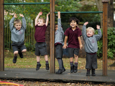 APS to open brand new Nursery in 2015